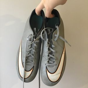 cc3b0a9d3ef66d Women s Cristiano Ronaldo Shoes on Poshmark